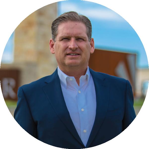 Jim Wicker - President headshot