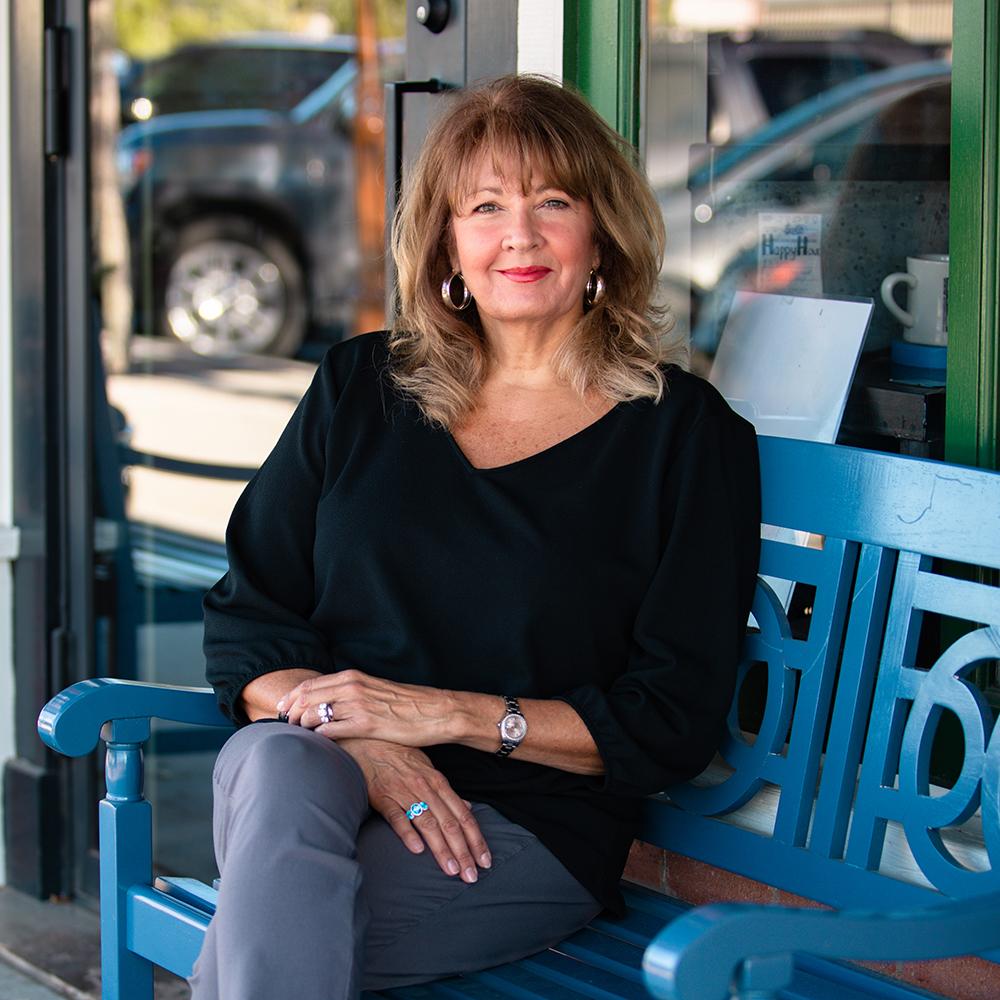 Mary Ann Moon, CEcD, FM, HLM - Executive Director headshot