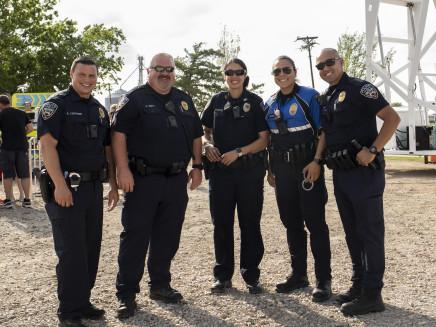 Prosper, Texas Police