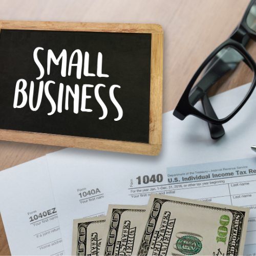 How can small businesses survive the effects of COVID-19? - February 01, 2021